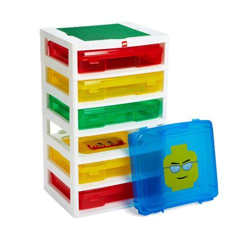 Lego Organization - simply organized