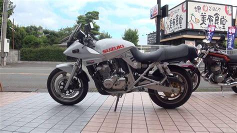 スズキ カタナ 250
