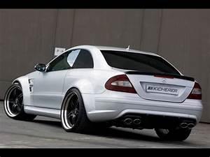 Mercedes Clk Tuning : mercedes benz clk 500 tuning super avto tuning ~ Jslefanu.com Haus und Dekorationen
