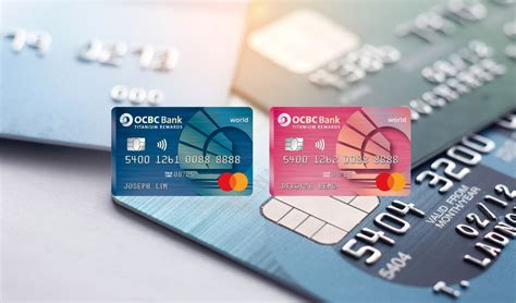 Here's how he does it. Review: OCBC Titanium Rewards Card | The Milelion