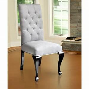Chesterfield Sessel Stoff : chesterfield stuhl sessel leder textil stoff st hle echtes holz karol 108 pik ~ Markanthonyermac.com Haus und Dekorationen