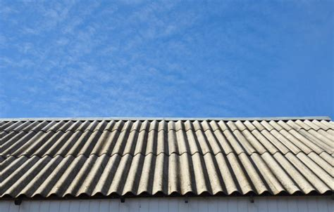 common places  find asbestos   home survey