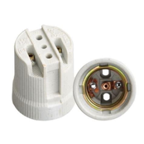 Porcelain Lamp Socket E27 lamp holders bulb holders e27 lamp holder gu10 lamp