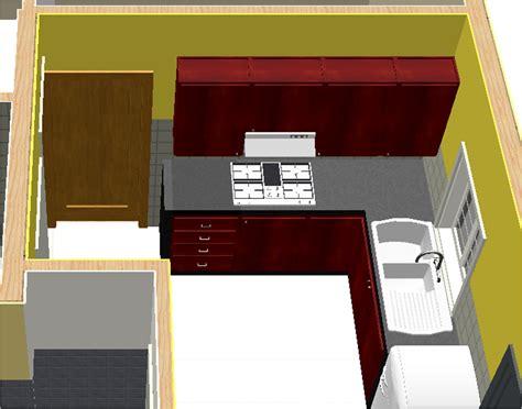 Iquest Designs Kitchen Cabinet Refurbish Refacing