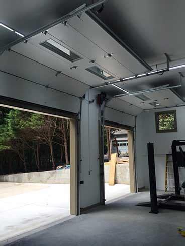 overhead door atlanta custom garage doors buford ga aaron overhead garage doors