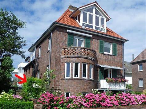 Ferienwohnung 450004 Haus Colonia Wangerooge, Wangerooge