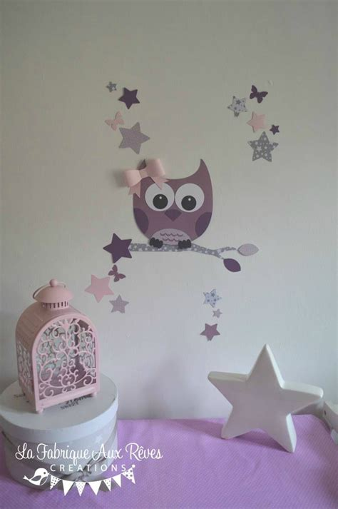 d馗o originale chambre decoration chambre bebe fille stickers paihhi com