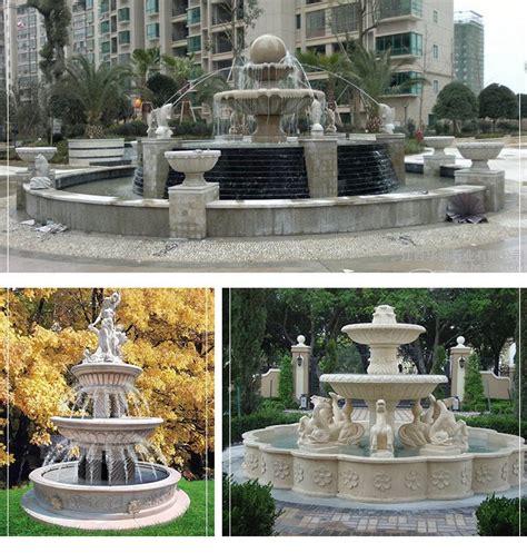 pfm white marble outdoor garden for sale