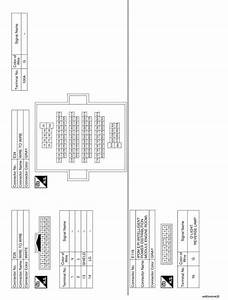 Nissan Rogue Service Manual  Wiring Diagram - Navigation Without Bose