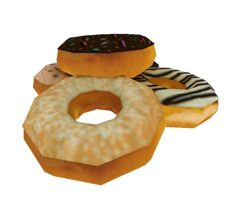 pc computer roblox telamons mystery donuts