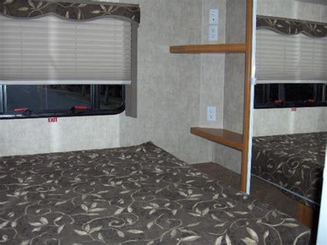 recreational vehicles class  motorhomes  fleetwood