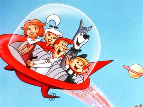 That 'jetsons' Car May Not Be Far Off