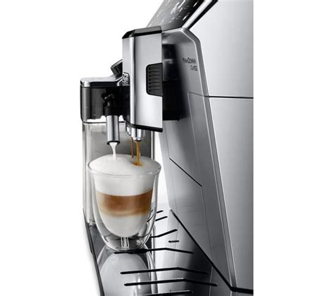 This is an oem product. Buy DELONGHI Prima Donna Class ECAM550.75.MS Smart Bean to Cup Coffee Machine - Silver   Free ...