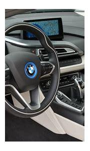 2015 BMW i8 Coupe - Interior | HD Wallpaper #38 | 1920x1080