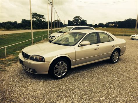 2005 Lincoln Ls  Overview Cargurus