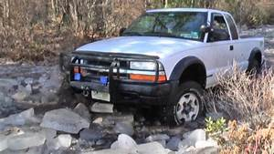 2002 Chevy S10 Zr2