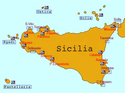 Dive Sicily - dive of sicily