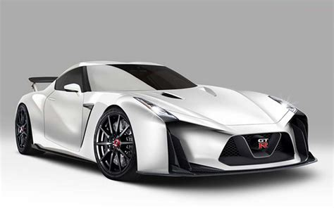 2019 Nissan Gtr R36 Specs, Price And Release Date Cars