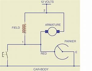 2 Speed Windshield Wiper Vs 1 Speed   Electrical