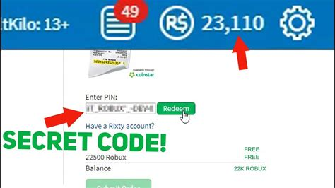working robux pins  strucidpromocodescom
