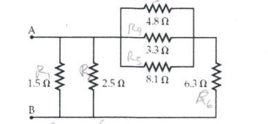 Consider The Circuit Resistors Below Clutch Prep
