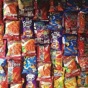 Mexican chips. Papitas = Heaven | Mexico | Pinterest ...