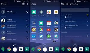 Microsoft Arrow launcher for Android released in privatebeta