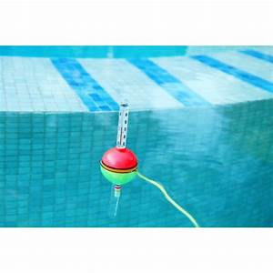 Thermometre De Piscine : mini thermom tre de piscine bouchon kerlis ~ Carolinahurricanesstore.com Idées de Décoration