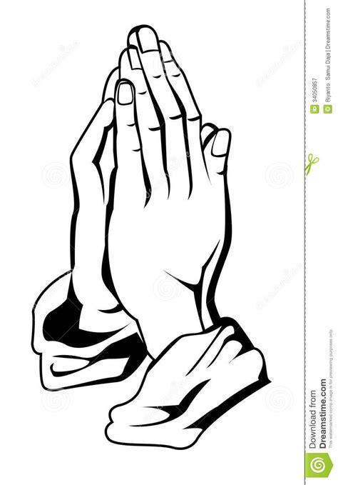 Prayer Hand Royalty Free Stock Photography - Image: 34050857