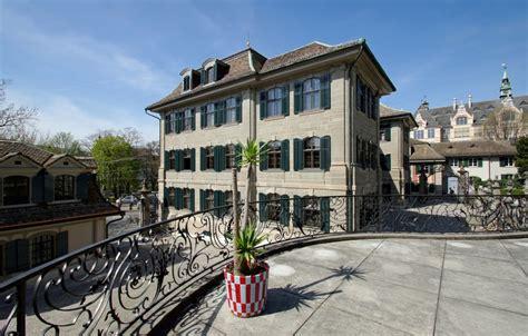 Haus Zum Rechberg, Zürich