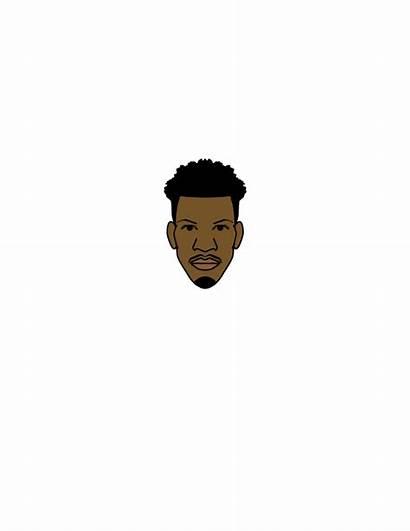 Nba Players Washington Butler Jimmy Season Washingtonpost