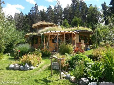 Holidays In Natural Healthy Homes