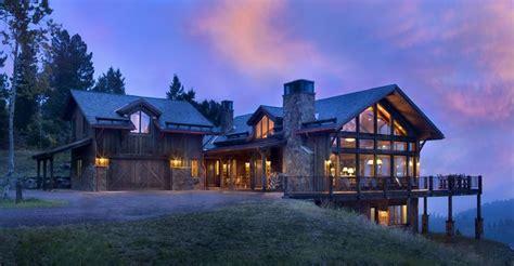 mccoy ranch colorado luxury mountain homes pinterest home home renovation  log homes