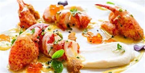 cuisine homard homard au chagne pour 4 personnes