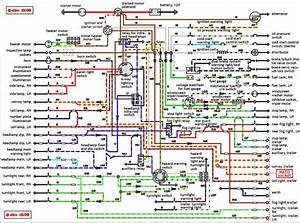 Remote Car Starter Circuit Diagram