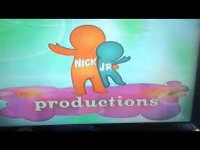 Nelvana Nick Jr Nickelodeon