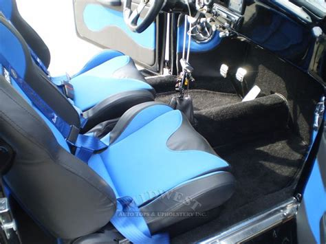 midwest auto tops upholstery custom vw bug