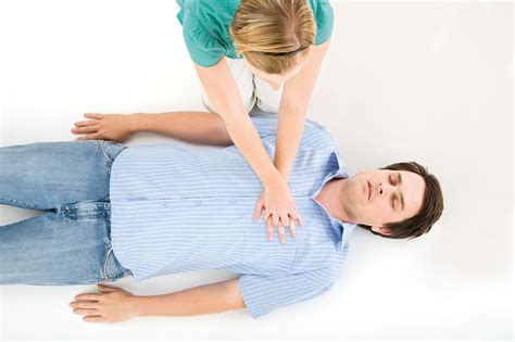 Cpr Steps Everyone Should Know  Reader's Digest