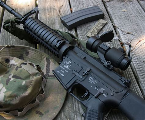 The Top 8 Best Airsoft Rifle Reviews in 2020 - All Outdoors