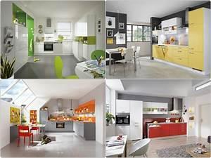 Küche Deko Modern : k chendekoration kreative deko ideen f r ihre k che ~ Frokenaadalensverden.com Haus und Dekorationen