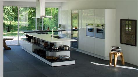 table cuisine moderne design charming neutral and modern kitchen island design