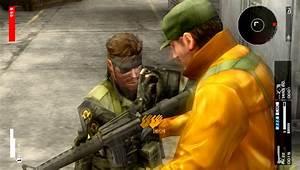 Essential Metal Gear games to play before Metal Gear Solid ...