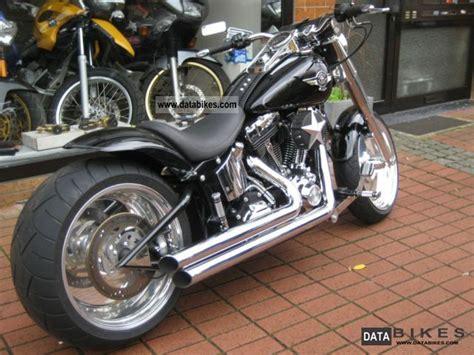 Bike Remodeling Photos by 2011 Harley Davidson Boy Thunderbike Complete