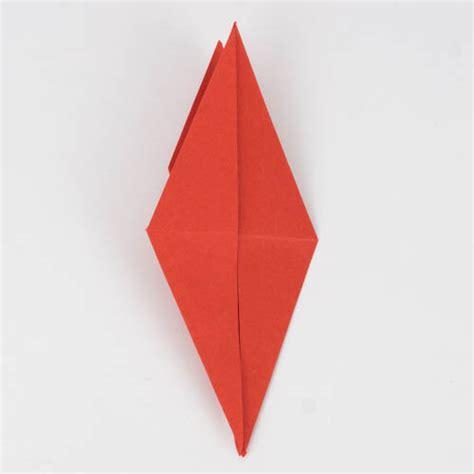 origami kranich anleitung 32 47 einfach basteln