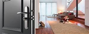 Porte Blindée Maison : porte de maison forstyl s ~ Premium-room.com Idées de Décoration