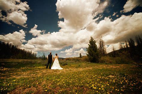 Aa Double A Barn In Grand Lake Co Mountain Wedding 100