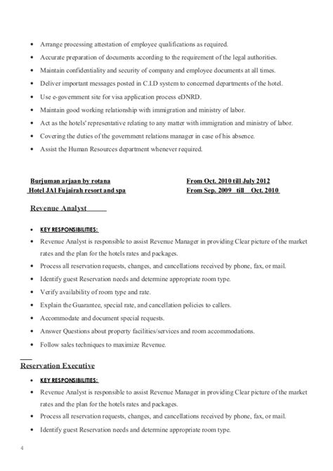 Government Relations Officer Resume by Government Relations Officer Resume