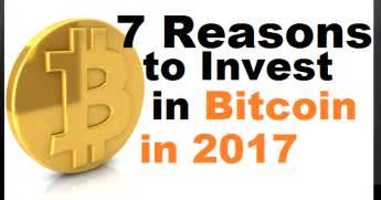 bitcoin forum  reasons  invest  bitcoin