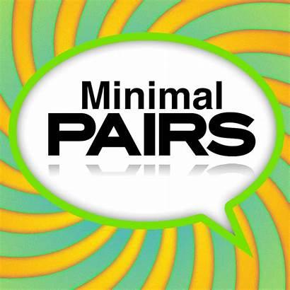 Minimal Pairs App Techtools Slp Apple Touchautism