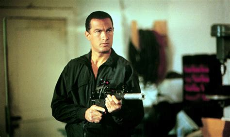 steven seagal siege read the gods of war for every tired cliche you never
